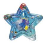 Оригинал НадувнойПлавательныйБассейнWaterPlayMat Младенцы Малышей Fun Tummy Time Play Центр Деятельности Плавательный надувной матрас