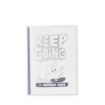 Оригинал Jordan & Judy JJ-YD0030 1 ШТ. Творческий Блокнот Дневник Бумага Блокнот Эскиз Граффити Блокноты Для Рисования Живопись Офис Школа Канцелярские Подар