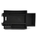 Оригинал Автомобильный подлокотник Консоль хранения Лоток для Benz CLA GLA W176 A / B класса A180 W246 / B180