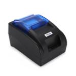 Оригинал HOIN Портативный HOP-H58 USB Термопринтер POS Печать для Epson ESC / POS 90 мм / сек для Android iOS