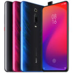 Оригинал Xiaomi Redmi K20 6,39 дюйма 48MP Triple камера NFC 4000 мАч 6 ГБ 64GB Snapdragon 730 Octa core 4G Смартфон