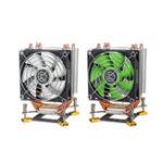 Оригинал 3-контактный 90см 4 тепловых трубок радиатора охлаждения радиатора для 115X 1366 материнских плат