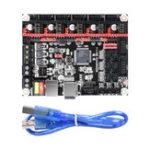 Оригинал BIGTREETECH SKR V1.3 Плата управления 32-битный ARM CPU 32-битная материнская плата Smoothieboard для 3D-принтер частей Reprap