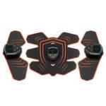 Оригинал EMS LCD USB Тренажер для мышц брюшного пресса