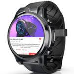 """Оригинал LOKMATX3604G3+32G Dual HD камера Часы-телефон 1,6 """" MOTO Сенсорный экран Оптический Сердце Скорость Монитор Барометр Синхронизация в"""