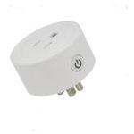 Оригинал Wifi Wireless Smart Switch Разъем APP Дистанционное Управление Поддержка Alexa Google