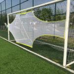 Оригинал Тренировка по футболу Gate Soccer NET