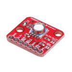 Оригинал MS5803-01BA MS5803 01BA Водонепроницаемы Высокоточный жидкостной сжиженный газ Напряжение Датчик Модуль I2C / Давление SPI Датчик Плата
