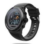 Оригинал BakeeyW31IPSРамкаизнержавеющей стали Сердце Оценить сон Монитор 8 Спортивный режим Super Large Батарея Фитнес Трекер Smart Watch