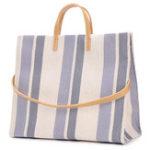 Оригинал Женская сумка из цветного холста