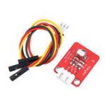 Оригинал 5шт 1838T Инфракрасный Датчик Приемник Модуль платы Дистанционный Контроллер IR Датчик с кабелем для Arduino