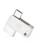Оригинал 128 ГБ 2 в 1 Type-C USB 3.0 U Диск Flash Накопитель для ноутбука Macbook Smart Samsung Xiaomi Huawei