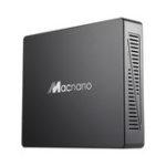 Оригинал MACNANOMA01J34554ГБбаран 64GB ПЗУ USB3.0 5 Г WI-FI 1000 М LAN Мини-ПК Поддержка Windows 10