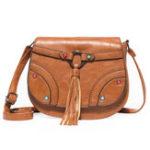 Оригинал National Style Tassel Crossbody Bag Shoulder Bags For Women