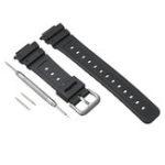 Оригинал Bakeey20mmSoftСиликоновыйJ2Запасные наручные часы Стандарты ремешок для Casio G Shock