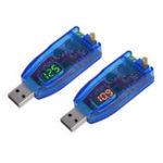 Оригинал 5 В до 12 В 24 В Напряжение Дисплей USB Boost Module 1-24 В Регулируемый 3 Вт Настольный Блок Питания