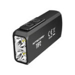 Оригинал NITECORETIP2(TIP2)720люмен USB аккумуляторная EDC фонарик Водонепроницаемы магнитный мини Брелок свет