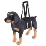 Оригинал ТалиядлясобакGogHarnessPet Protection Ремень Nylon Застежка для талии Ремень Спортивные беговые поводки для собак