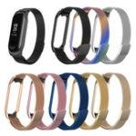 Оригинал Bakeey Full Steel Милан Colorful Часы Стандарты для Xiaomi Mi Band 3 Смарт-часы