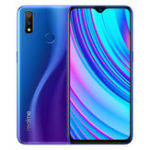 Оригинал OPPO Realme X Lite 6.3 дюймов FHD + Corning Glass 5 4045 мАч 4 ГБ RAM 64GB ПЗУ Snapdragon 710 Octa Core 2,2 ГГц 4G Смартфон