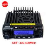 Оригинал RetevisРТ-9000DVHF400–490МГцMobile Авто Радио Приемопередатчик 200CH 50CTCSS 60 Вт