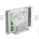 Оригинал ORICO 2159U3 USB3.0 SATA 2.5 дюймов Жесткий диск SSD Жесткий диск Корпус Внешний Чехол Поддержка UASP