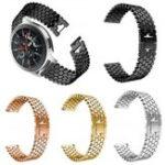Оригинал Bakeey46ммизлегкогометалла из нержавеющей стали часы Стандарты ремешок для Samsung Galaxy Watch Smart Watch