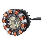 Оригинал MK1 Алюминиевый сплав Дистанционный вер. Tony 1: 1 Arc Reactor DIY Модель Набор LED Сундук Лампа Дистанционное Управление Научная игрушка