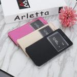 Оригинал BakeeyFlipсокномпротивоударныйPU кожаный чехол всего тела защитный Чехол для Xiaomi Redmi Note 6 Pro