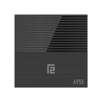 Оригинал A95XF2S905X24ГБбаран32GB ПЗУ 5G WI-FI Bluetooth 4.2 Android9.0 4K ТВ Коробка Поддержка HD Netflix 4K Youtube