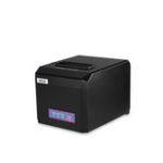Оригинал HOIN HOP-E801 Портативный 80 мм Термопринтер Проводной / Беспроводной USB / USB + Bluetooth / USB + WIFI Версия