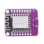 Оригинал 3 шт. WeMos D1 Мини Pro ESP8266 ESP-12F CP2104 WI-FI Совет по Развитию Модуль Сеть