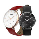 Оригинал LenovoЧасыSМодныекварцевыечасы с интеллектуальным напоминанием 50M Водонепроницаемы Long Батарея Life Sports Smart Часы