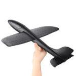 Оригинал 19 дюймов большой размер ручной запуск самолета самолета DIY инерциальная пена EPP самолет игрушка