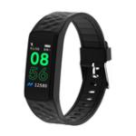 Оригинал BakeeySN66IPSЭкранDynamicUI 24-часовой HR артериального давления Спортивный режим USB Зарядка Smart Watch Стандарты