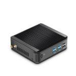 Оригинал Мини-ПКXCYX30Intelядроi3-4010Y Barebone Intel HD Графика 4200 Windows 10 Двухъядерный мини-настольный ПК без вентилятора HDMI VGA WiFi Неттоп HTPC