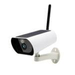 Оригинал 1080P Беспроводная GSM 4G SIM-карта Солнечная Питание На открытом воздухе IP-видеонаблюдение безопасности камера