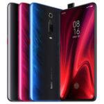 Оригинал XiaomiRedmiK20Pro6,39дюйма 48MP Triple 3 камера NFC 4000 мАч 8 ГБ 256 ГБ Snapdragon 855 Octa core 4G Смартфон