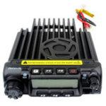 Оригинал RetevisРТ-9000DVHF66-88МГцMobile Авто Радио Приемопередатчик 200CH 50CTCSS 60 Вт MIC