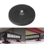 Оригинал Кронштейн M8 Strong Магнит с резиновой прокладкой для рабочей планки LED