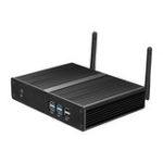 Оригинал Мини-ПКXCYIntelядроi37100U Win 10 4 ГБ 30 ГБ 4 ГБ 60 ГБ 4 ГБ 120 ГБ 4 ГБ 240 ГБ mSATA 4K HTPC HDMI VGA 6xUSB 300M Wi-Fi Nettop Компактные настольные компьютеры без вентилятора
