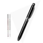 Оригинал XIAOMI DTB6676 4-в-1 Автоматическая шариковая ручка-карандаш с ластиком 0,5 мм Заправка Многофункциональная вращающаяся ручка для офиса