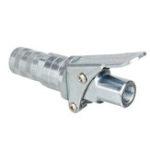 Оригинал 1/8 NPT High Pressure Grease Nipple Tool Coupler Zerk Fitting Tip Stainless Steel Gauge
