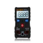 Оригинал ANENG V02A Автоматическое интеллектуальное распознавание передачи Электрик NCV Pocket True RMS Digital Мультиметр 4000 Считает Дисплей с измерением напряж