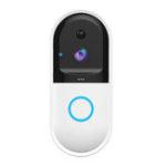 Оригинал B50 Беспроводной Wi-Fi Домофон Видео Дверной Звонок камера Набор Smart APP Управления Дверной Звонок камера с Видео Ночного Видения