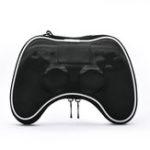 Оригинал Защитный Чехол Сумка Коробка для Sony PS4 Playstation 4 Игровая приставка Джойстик Anti-Shock Геймпад Чехол