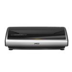 Оригинал JMGOU1DLPПроекторЛазерТелевизор 4K Android 2G + 16G 2000 Люмен ANSI 3840×2160 Стандартное разрешение WiFi Поддержка 3D Домашний кинотеатр Проектор