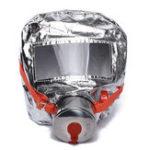 Оригинал Безопасность Self-Rescue Antivirus Gas Маска Фильтрующие респираторные защитные устройства