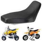 Оригинал Черное сиденье из пены для детей ATV Quad Подушка сиденья Taotao Peace Coolster 110cc Mini Polaris