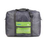 Оригинал Travel Portable Водонепроницаемы Складное хранение Сумка Обувь Одежда Багаж Чехол Хранение одежды Сумка